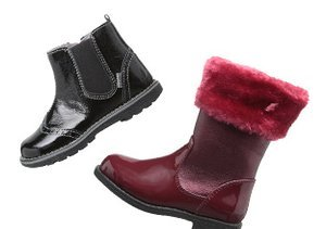 Made for Walking: Kids' Boots