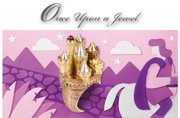 Once upon a Jewel