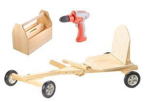Wheel-y Fun Toys: Cars, Trains & More