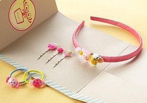 Cute & Sweet: Tutus & Hair Accessories