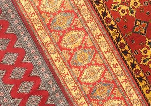 Define Your Space: Runner Rugs