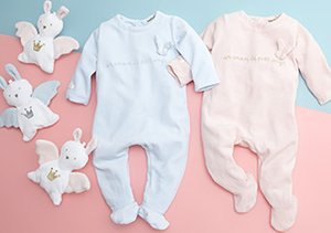 Small Style: Baby & Toddler Outfits