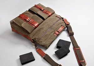 Best Bet: Briefcases, Wallets & More