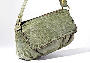 Exotic Inspiration: Handbags