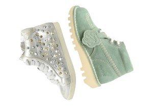 Little Trendsetter: Kids' Shoes