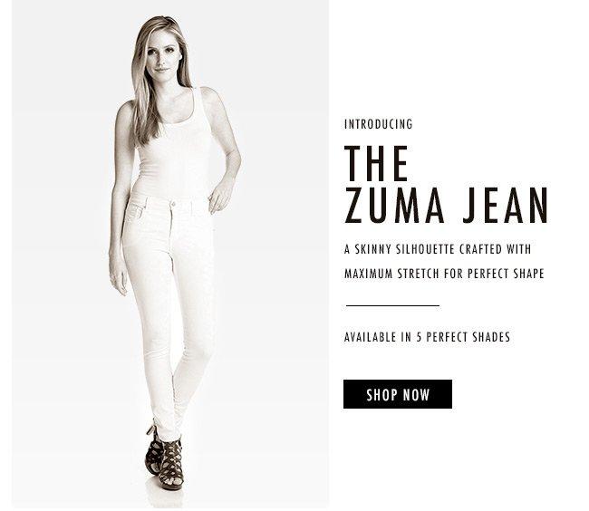 The Zuma Jean