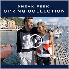 Sneak Peek: Spring Collection