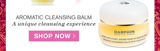 Aromatic Cleansing Balm