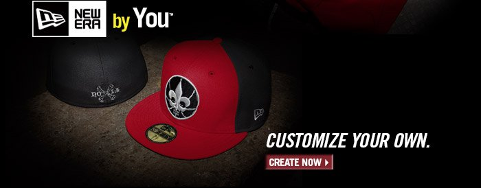 New Era by You - Customize Your Own Now