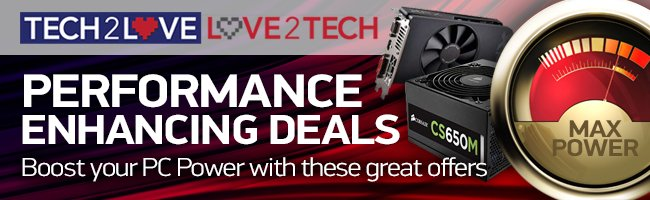 Optimize your PC with these hot offers