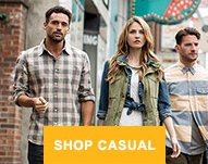 Shop Casual Collection