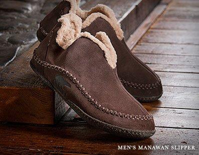 Men's Manawan Slipper