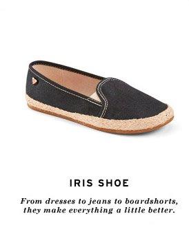 Iris Shoe - Shop Now