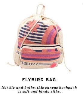 Flybird Bag - Shop Now