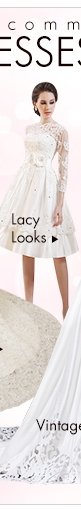 Lacy Looks