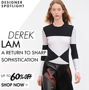 DEREK LAM UP TO 60% OFF