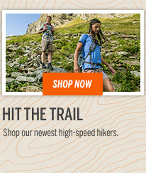 Shop Hiking