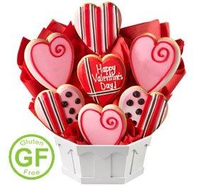 Gluten Free Sweet Valentine