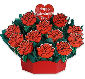 Sweetheart Roses