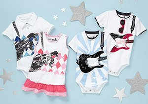 Bodysuits for Baby