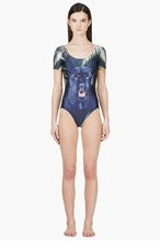 WE ARE HANDSOME THE PANTERA BODYSUIT for women