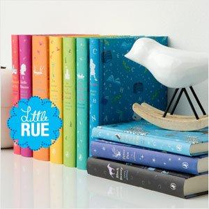 Books to Put on Display