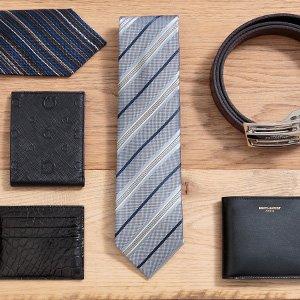 60 Men's Accessories