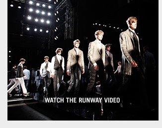 Watch the Runway Video