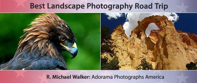 Adorama Photographs America