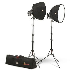 Adorama - Photoflex Portable SpeedLite Kit