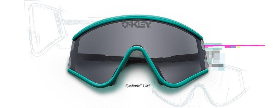 Eyeshade® 1984