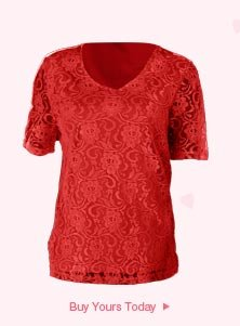 Buy Your Lace T-Shirt Today