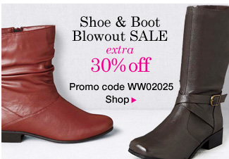 Shoe boot sale