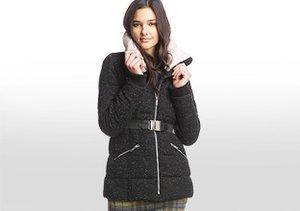 Snow Ready: Coats, Jackets & More