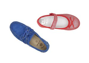 Playground to Picnic: Kids' Shoes