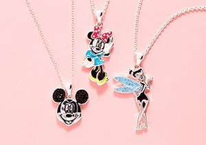 For the Girly Girl: Jewelry & More