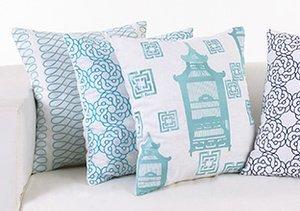 Pattern Pop: Pillows