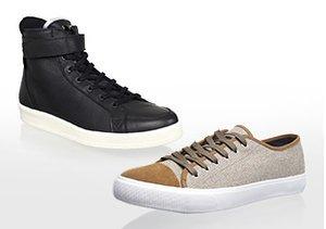 Keep it Casual: Sneakers