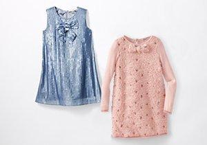 Luxe Little Lady: Designer Styles