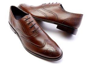 Essentials: Cap-Toe Shoes & Boots