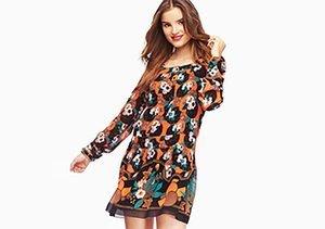 Patterns That Pop: Dresses & More