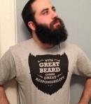 With Great Beard