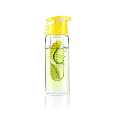 Pure Flavor 2 Go // Yellow