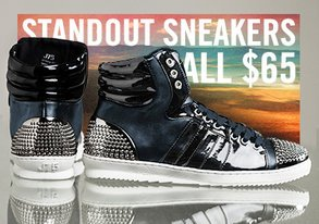 Shop J75: Standout Sneakers ALL $65