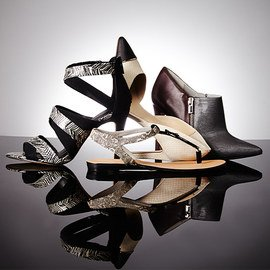 Calvin Klein: Shoes