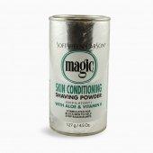 Magic Sking Conditioning Shaving Powder