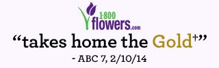 1-800-Flowers.com takes home the Gold