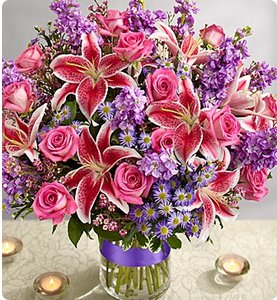 Reflections of Love™ Same-Day Local Florist Delivery Shop Now