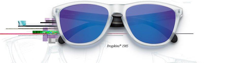 Frogskins® 1985