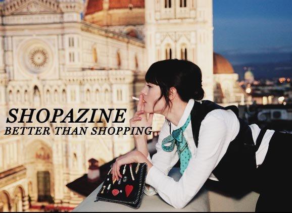 The Shopazine Style Lab